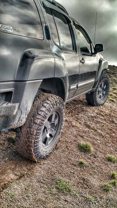 Beautiful shot of a Generation X Best Off Road Vehicles, Nissan Xterra, Toyota 4x4, On The Road Again, Gandalf, Cool Trucks, My Ride, Concept Cars, Offroad