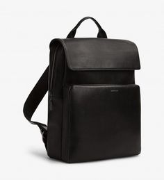 PAXX - BLACK - backpacks - men's