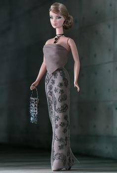 アルマーニ バービー Armani Barbie - バービー人形・ファッションドール通販 エクスカリバー Excalibur