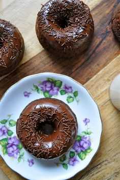 Joy of cooking cake doughnut recipe