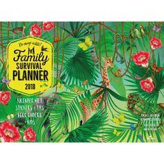 Family survival planner 2018
