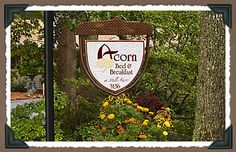 Acorn Bed And Breakfast Asheville