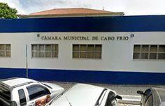 JORNAL O RESUMO: Sessões na Câmara de Cabo Frio, RJ, serão realizad...