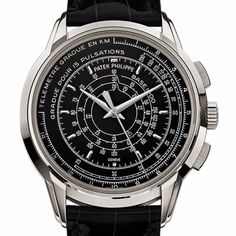 Patek Philippe / Multi-Scale Chronograph Reference 5975 / Watch...
