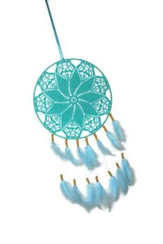 Turquoise Aquamarine Dream Catcher #dreamcatcher #dreamcatcher , #crochetdreamcatcher , #lacedreamcatcher , #bohodreamcatcher , #bohostyle , #bohochic , #boho , #hippiedecor , #bohemianstyle , #makatarina, #etsyshop , #girly #crochetinglove , #crochetart , #bohowalldecor , #hippie, #bohochic , #bohostyle , #crocheteddreamcatcher, #gypsy, #gypsystyle #photoprop #backdrop #Turquoise #Aquamarine