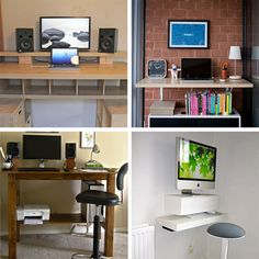 Making Your Own Standing Desk: The Best of Both Worlds?