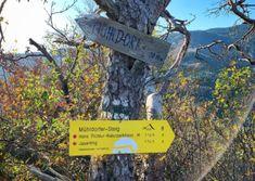 Wandern am Welterbesteig Mühldorf-Maria Laach   Wachau Inside Hiking, World