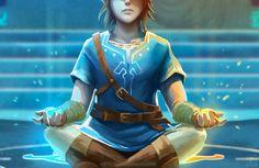 Zelda: Breathe of the Wild The Legend Of Zelda, Legend Of Zelda Breath, Geeks, Princesa Zelda, Brave, Link Art, Hyrule Warriors, Skyward Sword, Link Zelda