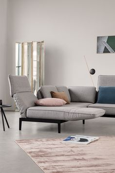 A renaissance in furnished housing: Micro-living Scandinavian Art, Couch, Benz, Living Room Sofa, Designer, Pure Products, Nudes, Renaissance, Furniture