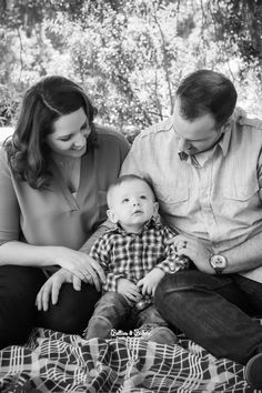 First Birthday Photography Shoot