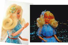 Barbie - Estrela Brazil -  de 1982
