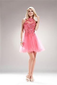 Anny's Bridal > Party Dresses > Cocktail Dresses − LAShowroom.com