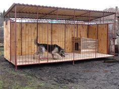 вольер для собак из круглой трубы: 18 тыс изображений найдено в Яндекс.Картинках