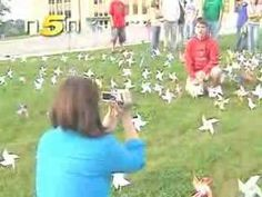 'Pinwheels For Peace' Promotes Tolerance