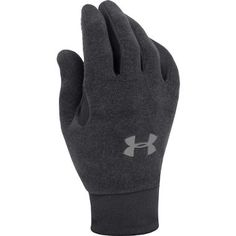 Under Armour® Armour Stretch Gloves at Cabela's