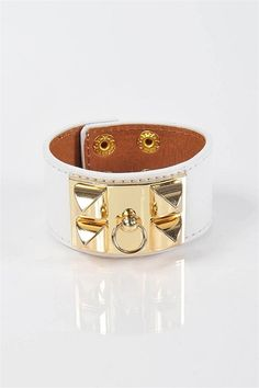 Hermes cuff #inspired http://rstyle.me/~v9B7