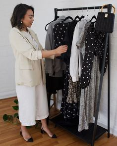 LET'S TALK ABOUT YOUR WARDROBE..  Your wardrobe.. it's your sanctuary! 💫 And the beauty of it, is that noone has control of it but you.… Sequin Skirt, Kimono Top, Sequins, Let It Be, Tips, Skirts, Beauty, Instagram, Women