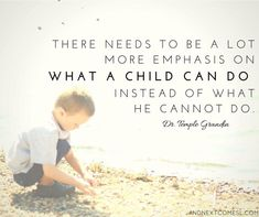 Quotes of autism give you hope, inspiration along with a sense of joy. Here are some of the favorite quotes on autism which is going to inspire you. Teaching Quotes, Education Quotes For Teachers, Quotes For Students, Quotes For Kids, Primary Education, Being A Teacher Quotes, Only Child Quotes, Autism Education, Autism Awareness Quotes