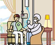 Quimioterapia A quimioterapia é um tratamento que utiliza medicamentos que visam à destruição das células doentes que formam um tumor.