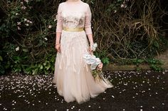 Lucy and Rob's A Midsummer Night's Dream Meets The Great Gatsby Wedding by Joanna Nicole Photography Great Gatsby Wedding, The Great Gatsby, Boho Wedding, Wedding Blog, Dream Wedding, Wedding Day, Midsummer Nights Dream, Lace Skirt, Wedding Dresses