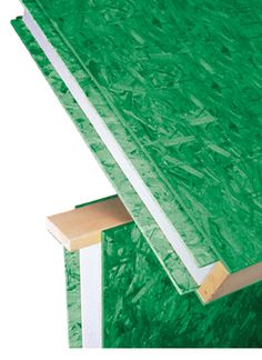 Build with sips diy for Diy structural insulated panels