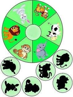 Farm Animals Preschool, Preschool Learning Activities, Animal Activities, Preschool Worksheets, Preschool Activities, Kids Learning, Diy Crafts For Girls, Spring Crafts For Kids, Art For Kids