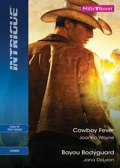 Mills & Boon : Intrigue Duo/Cowboy Fever/Bayou Bodyguard: Joanna Wayne, Jana DeLeon: Amazon.com: Kindle Store Kindle, My Books, Author, Amazon, Reading, Store, Movies, Movie Posters, Amazons