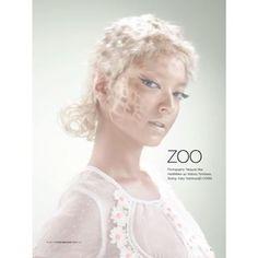 ..冨沢ノボル アーカイブより🐆🦒🐩「ZOO」🦍🦓🐏ヘアメイクデザイン&ヘアメイクを担当しています。.@i.am.not.noboru @noboruok ______________________________________#noborutomizawa #noboruok #冨沢ノボル #hairmake #hairmakeup #makeup #cosmetics #hair #artist #ヘアメイク #メイク #コスメ #メイクアップ #beauty #cubemanagementoffice #japan #tokyo #zoo #animal #fashion #fashionshoot #magazine #pretty #woman #dog #jaguar #アニマル #ファッション #ビューティー