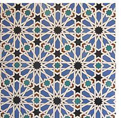khtt.net - Fann : Art in Geometric Patterns
