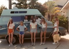 T.C.H. Special Look! CAMP Collection Throws A Retro-Inspired Backyard Party And You're Invited