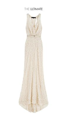 J crew might have ridiculous prices for clothes, but their wedding dress line is very very reasonable