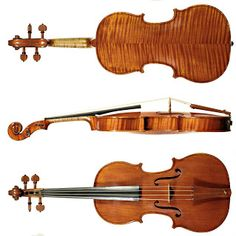 Jessicakes: Violin Cake