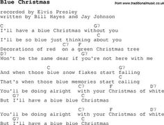 Song Lyrics with guitar chords for All I Want For Christmas Is You - Vince Vance & The Valiants ...