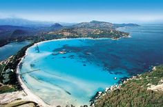 Santa Giulia - Corsica Such a beautiful place - great snorkelling by day and plenty of Pastis by night