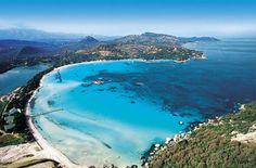 Santa Giulia - Corsica