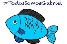 TODOS SOMOS GABRIEL