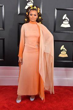 Grammys 2017 Red Carpet Photos | Billboard