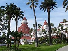 Coronado, California - Wikipedia, the free encyclopedia