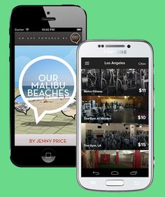 The 13 Latest & Greatest Apps To Download Right Now #refinery29  http://www.refinery29.com/useful-apps