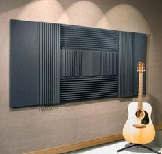 Acoustic Diffusor | Interior Inspiration For Our Next House | Pinterest |  Diffusers, Cherries And Acoustic