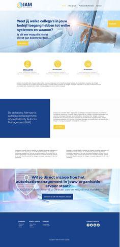 nieuwe huisstijl en webdesign voor AIM in control Identity Branding, Corporate Identity, Control, Infographic, Wordpress, Website, Art, Art Background, Infographics