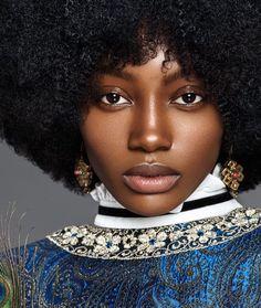 beautiful black women models in bathing suits African Beauty, African Women, Black Girl Magic, Black Girls, Divas, Female Models, Women Models, Black Goddess, Beautiful Black Women