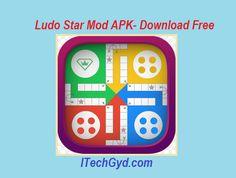 Ludo Star 2017 Mod APK Download Free
