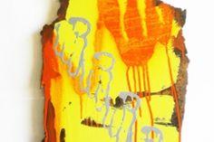 Art Lives Here Signpost (1)