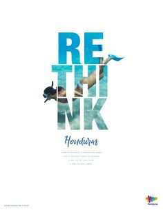 "Check out this @Behance project: ""Rethink Honduras Print Campaign"" https://www.behance.net/gallery/51503357/Rethink-Honduras-Print-Campaign"