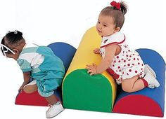 Save $128.41 on Crawly Bumps Play Set CF321-047 Children's Factory; only $154.95