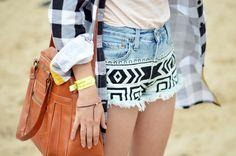 shorts =)