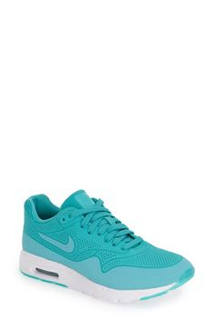 Nike 'Air Max 1 - Ultra Moire' Sneaker (Women) available at #Nordstrom