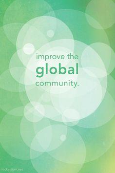 6th Principle Image created by Ellen Rockett, http://ellenrockett.com/