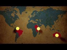 The world's warmest decade